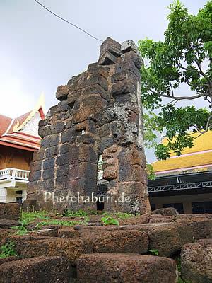 Tempel Ruinen der Khmer