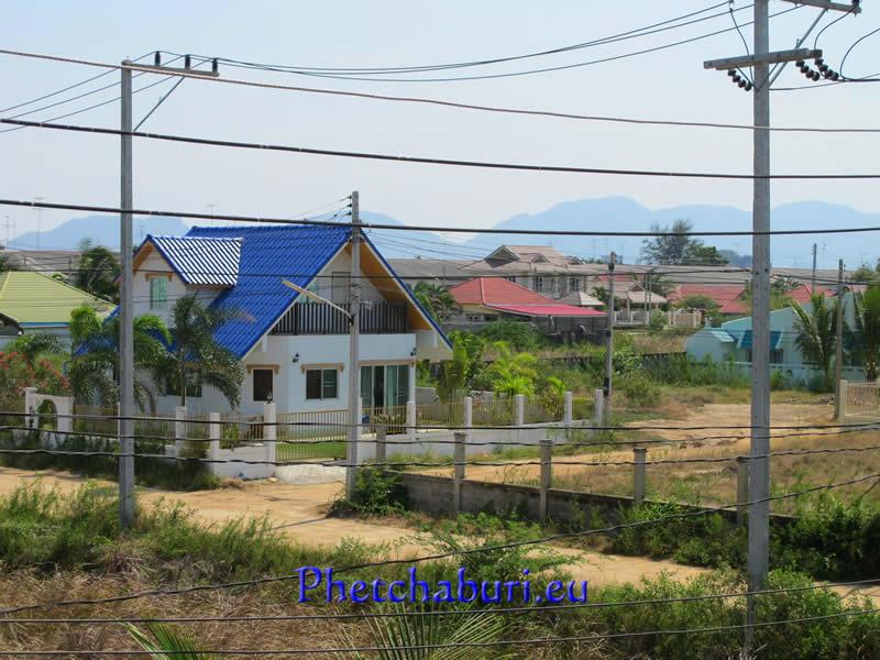 häuser thailand kaufen